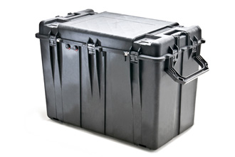 Pelican 0500 Transport Case with Foam
