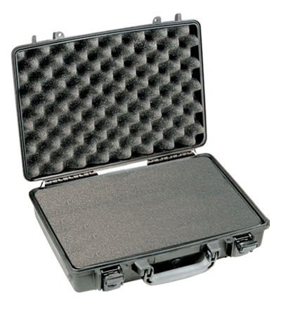 Pelican 1490 Case with Foam