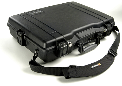 Pelican 1495 Case with Foam