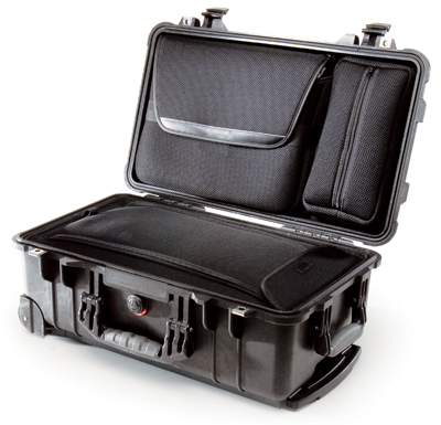 Pelican 1510LOC Laptop Overnight Case