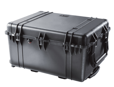 Pelican 1630 Transport Case with Foam