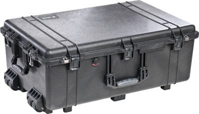 Pelican 1650 Case with Foam