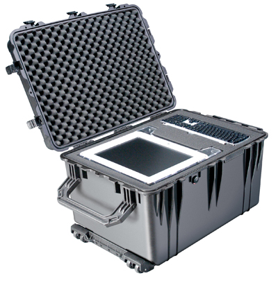 Pelican 1660 Case with Foam