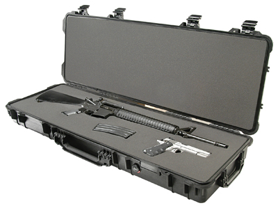 Pelican 1720 Weapons Case with Foam