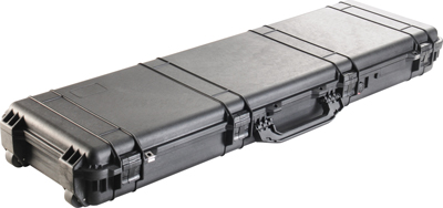 Pelican 1750 Weapons Case with Foam