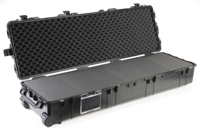 Pelican 1770 Transport Case with Foam