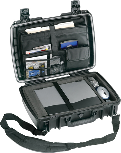 iM2370 Pelican Storm Laptop Case with Foam