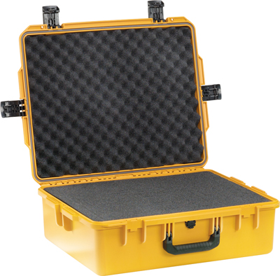 iM2700 Pelican Storm Case with Foam