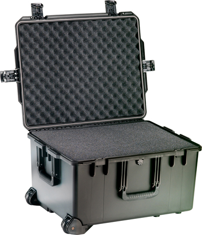 iM2750 Pelican Storm Case with Foam