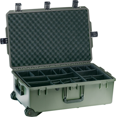 iM2950 Pelican Storm Case with Foam