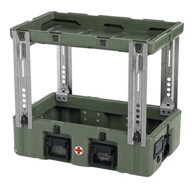Hardigg Medical Chest Accessories