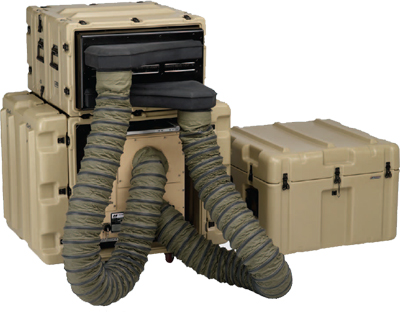 Hardigg TactiCool Mobile AC Unit