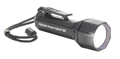 Pocket Sabre 1820 Flashlight