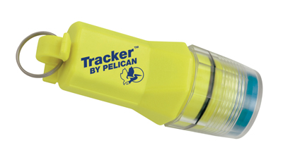Tracker 2140 Flashlight