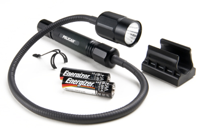 2365 LED Flex Neck Flashlight
