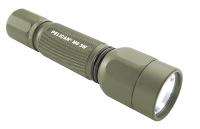 M6 3W 2390 LED Flashlight