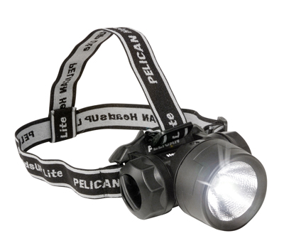 HeadsUp Lite 2600 Flashlight