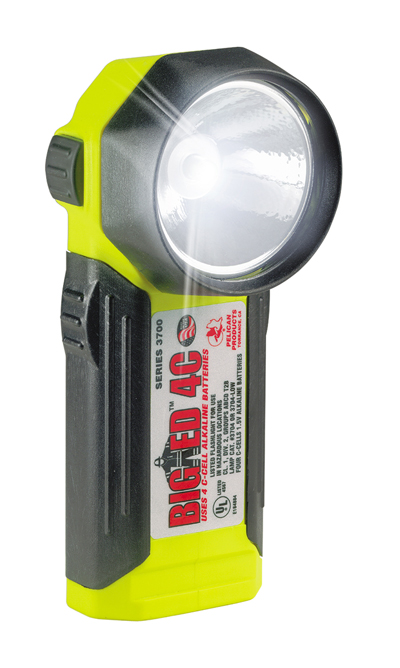 Big Ed 3700 Flashlight