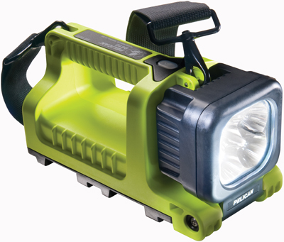 Pelican 9410 LED Flashlight